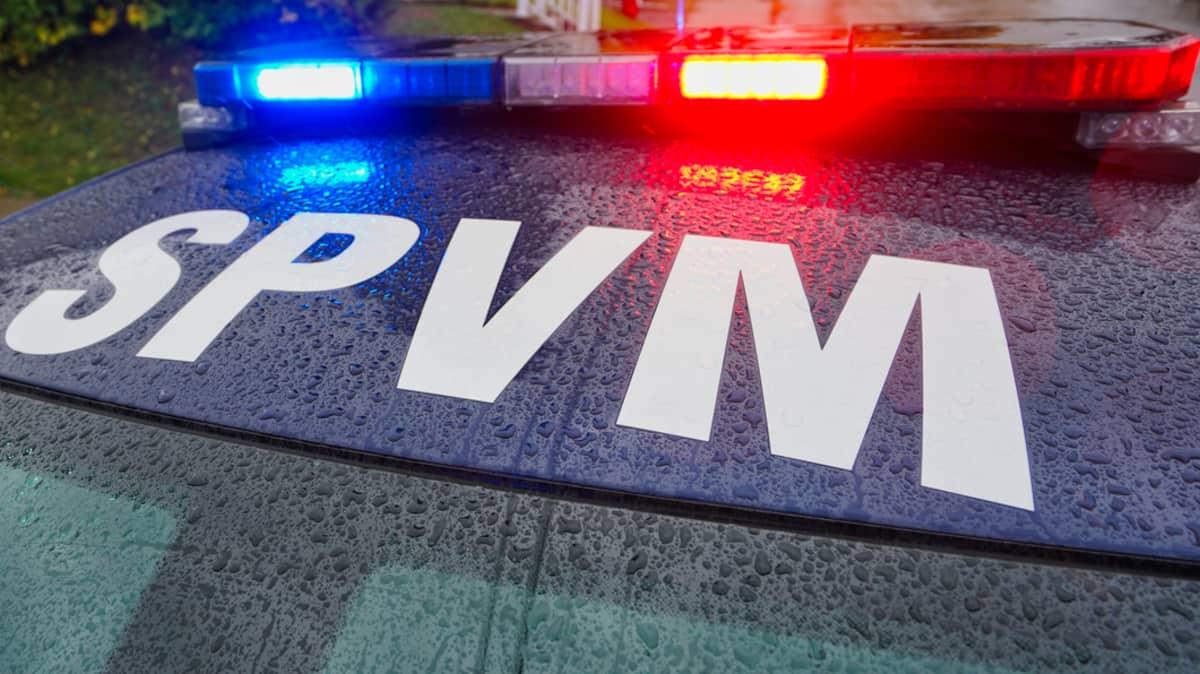 Des coups de feu tirés dans l'arrondissement Villeray–Saint-Michel-Parc-Extension