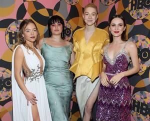Image principale de l'article Les looks de l'«after party» des Golden Globes