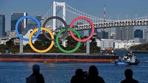 Les qualifications olympiques constamment repoussées