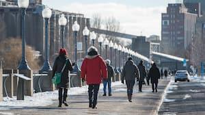 Image principale de l'article COVID-19: la situation s'améliore à Montréal
