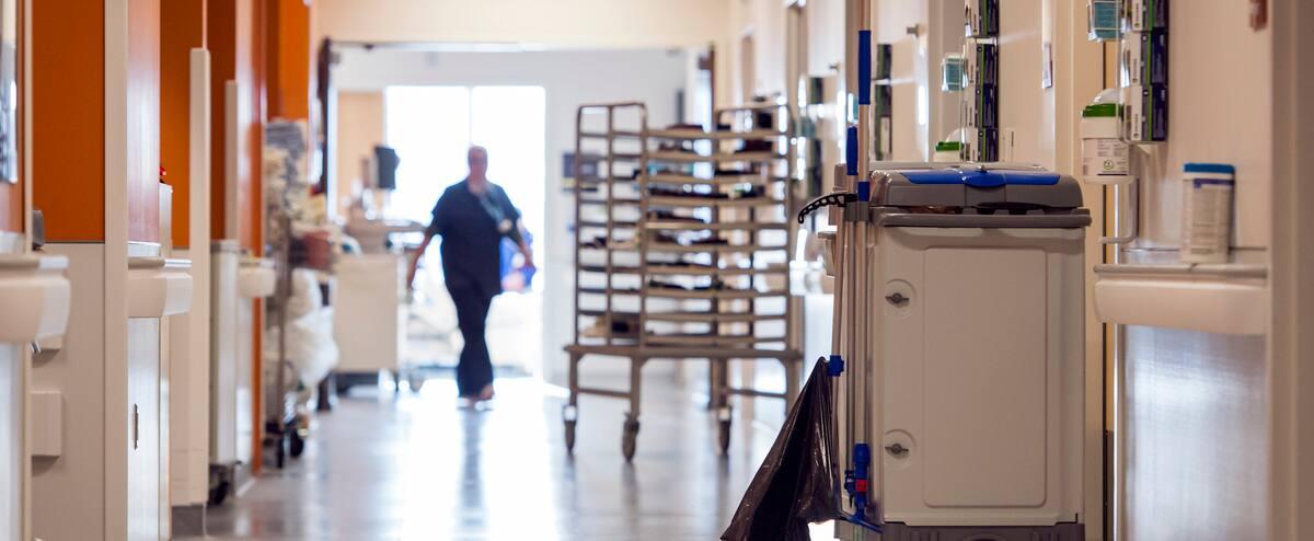 Transferts en santé: les provinces réclament une augmentation de 28 milliards $
