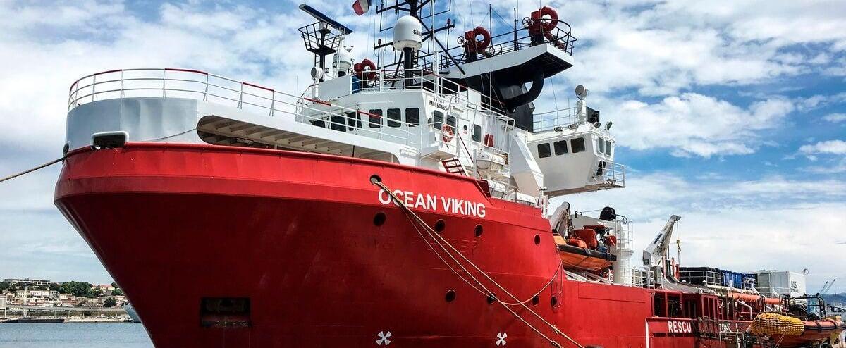 Le navire Ocean Viking porte secours à 196 migrants en Méditerranée | JDM