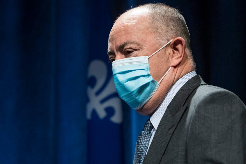 Réseau de la santé: Québec reporte la vaccination obligatoire