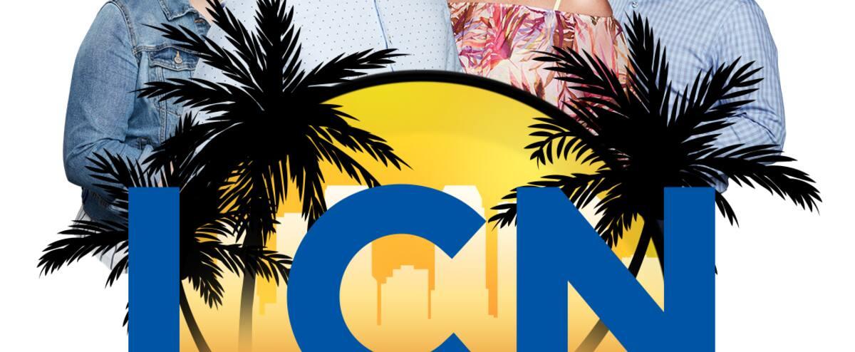 Virée en Floride pour l'équipe de LCN