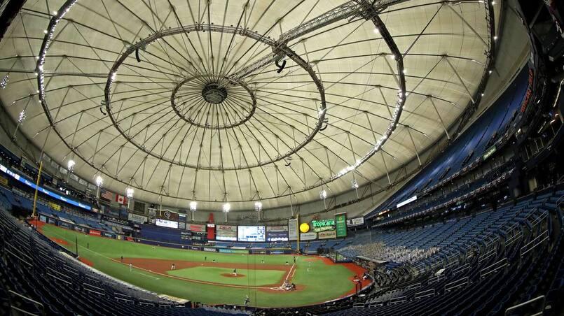 Garde partagée Montréal-Tampa : «la seule option envisageable»