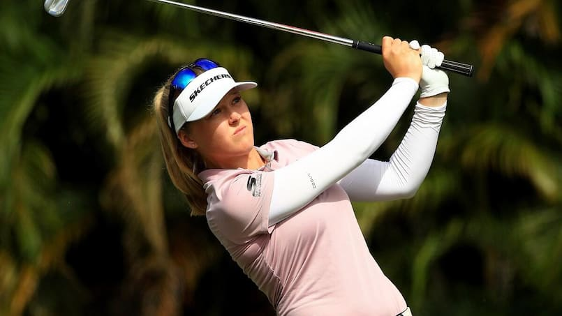 COVID-19: l'Omnium canadien de golf féminin annulé