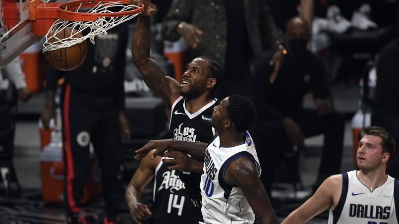 Les Clippers remportent le match ultime