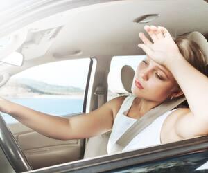 Image principale de l'article Comment éviter la fatigue au volant?