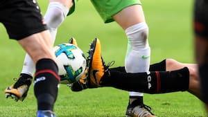 Image principale de l'article Une équipe de soccer perd à cause de la COVID-19