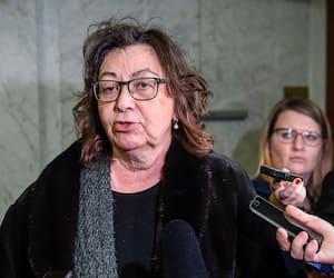 La députée Claire Samson