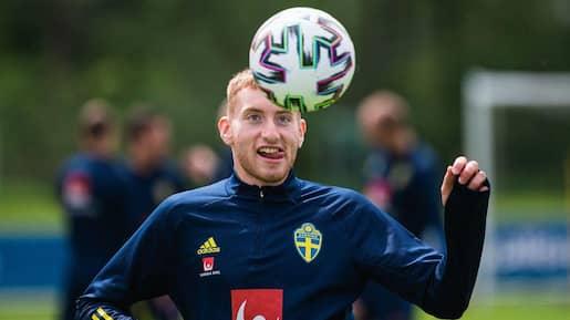 L'attaque suédoise sans Zlatan, mais pas sans atouts