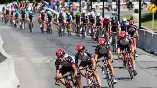 Montréal veut les Mondiaux de cyclisme en 2026