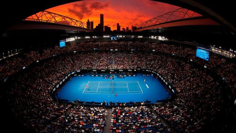 Incertitude autour des tournois préparatoires des Internationaux d'Australie