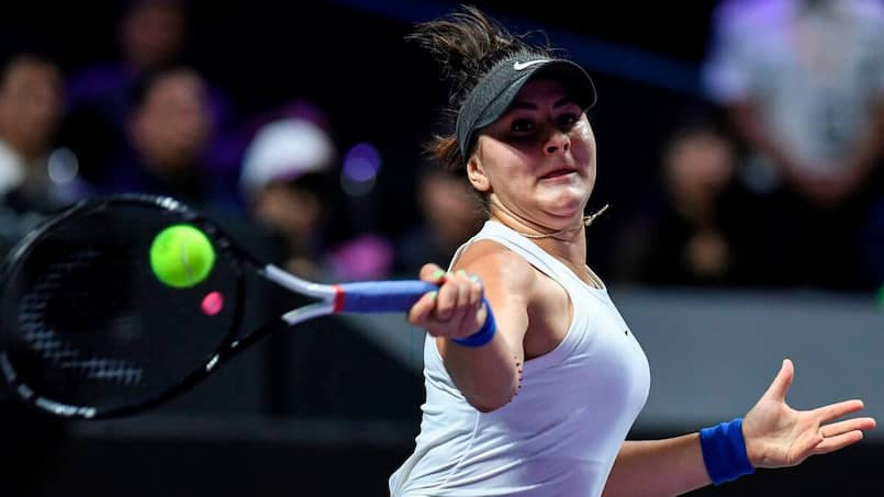 La WTA révise son calendrier