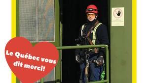 Image principale de l'article Toujours au front pour maintenir l'électricité