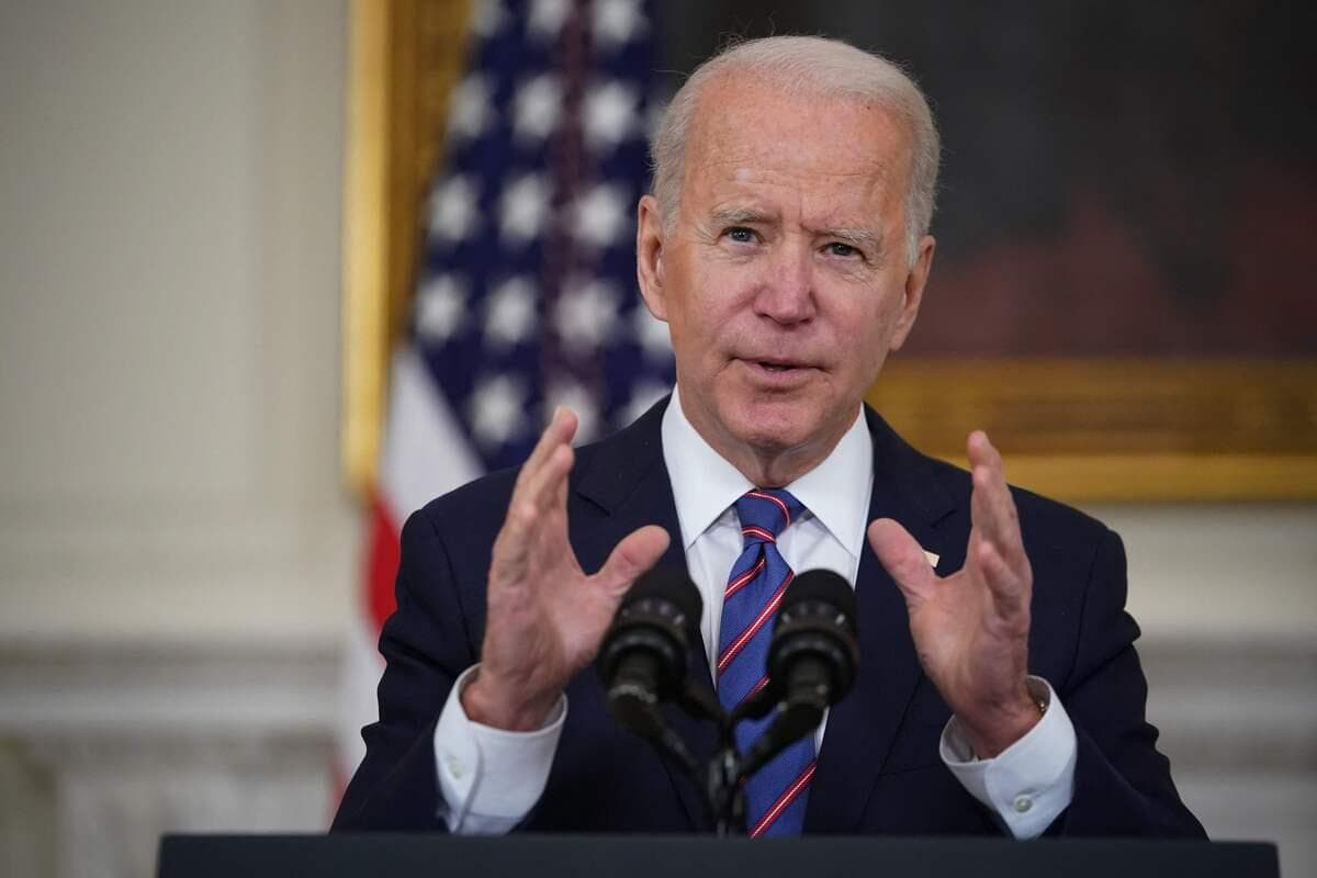 $100 Billion for Broadband Included in Biden's Infrastructure Plan