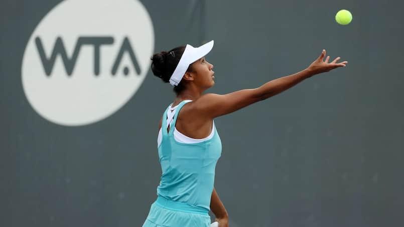 SPO-TEN-WTA-TOP-SEED-OPEN---DAY-4