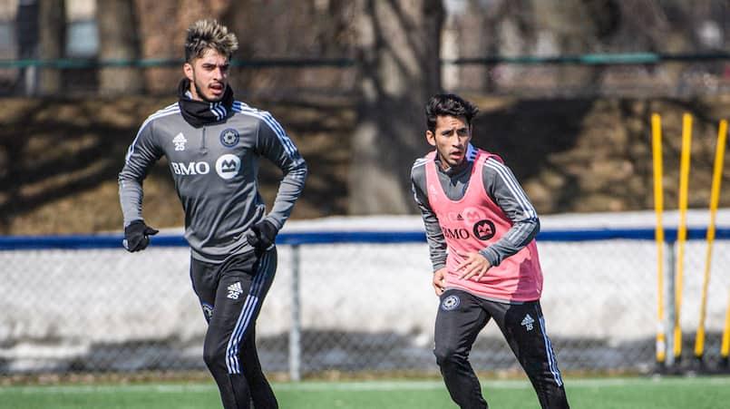 Des quarantaines de cinq jours à prévoir dans la MLS