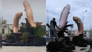 Image principale de l'article Des statues «pornographiques» démolies