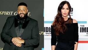 Image principale de l'article Megan Fox et DJ Khaled s'affronteront sur Fortnite