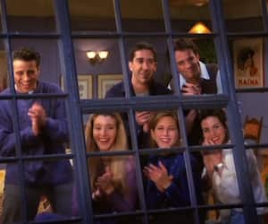 Image principale de l'article «Friends» fait une réunion pour un épisode spécial