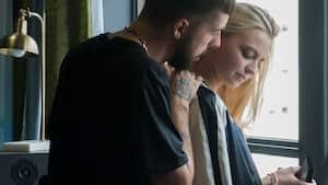 Image principale de l'article La rencontre entre Damien et Fanny sera intense