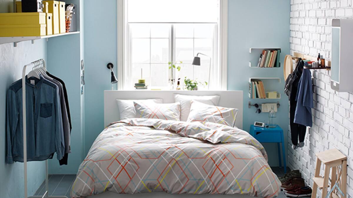 Idées Rangement Garde Robe petit espace: aménager une garde-robe | salut bonjour