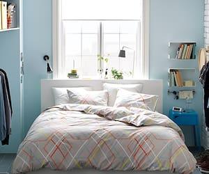 Image principale de l'article Petit espace: aménager une garde-robe