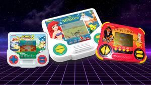 Image principale de l'article Les jeux Tiger Electronics seront de retour