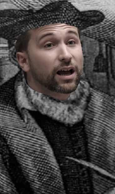 Image principale de l'article Gabriel Nadeau-Dubois est le nouveau Nostradamus