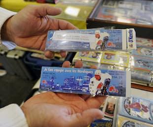 Image principale de l'article Quand les cartes de hockey mènent aux dettes