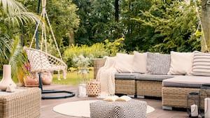 Image principale de l'article 5 trucs pour redonner de la vie à votre terrasse