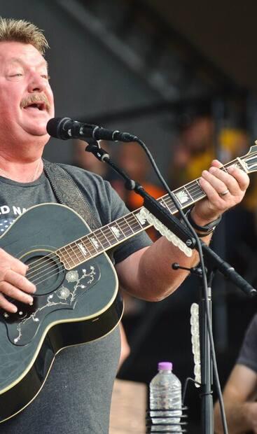Image principale de l'article Le chanteur country Joe Diffie est mort