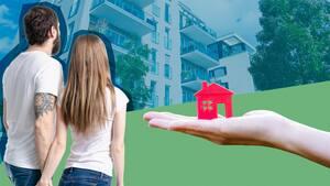 Image principale de l'article C'est quoi, un «logement abordable»?