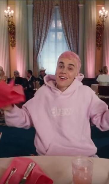 Image principale de l'article Justin Bieber veut vraiment qu'on écoute «Yummy»