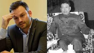 Image principale de l'article Voici pourquoi PSPP est moins pire que Pol Pot