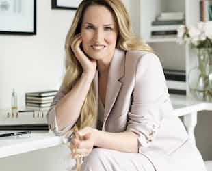 Image principale de l'article Jennifer Brodeur, la skin guru des stars!