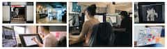 Un studio de jeu vidéo d'Amazon à Montréal