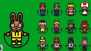 Image principale de l'article Il y a du nouveau contenu pour Jump Rope Challenge