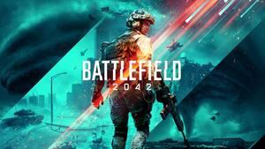 Image principale de l'article Voici où précommander Battlefield 2042