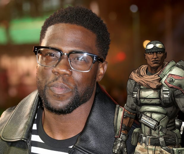 Image principale de l'article Kevin Hart rejoint la distribution du film
