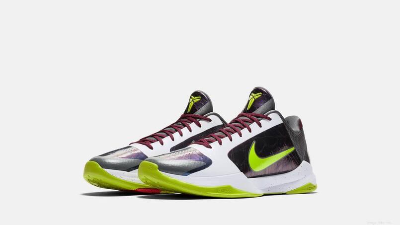 Nike vend ses derniers souliers signés Kobe Bryant