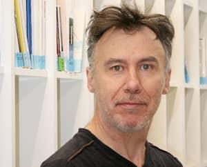 Jacques Côté