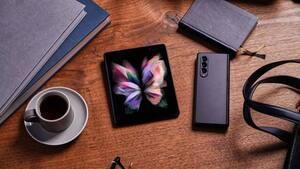 Image principale de l'article Samsung Galaxy Z Fold3: cette fois, c'est bon!