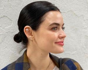 Image principale de l'article Tout sur la tendance piercing des «curated ears»
