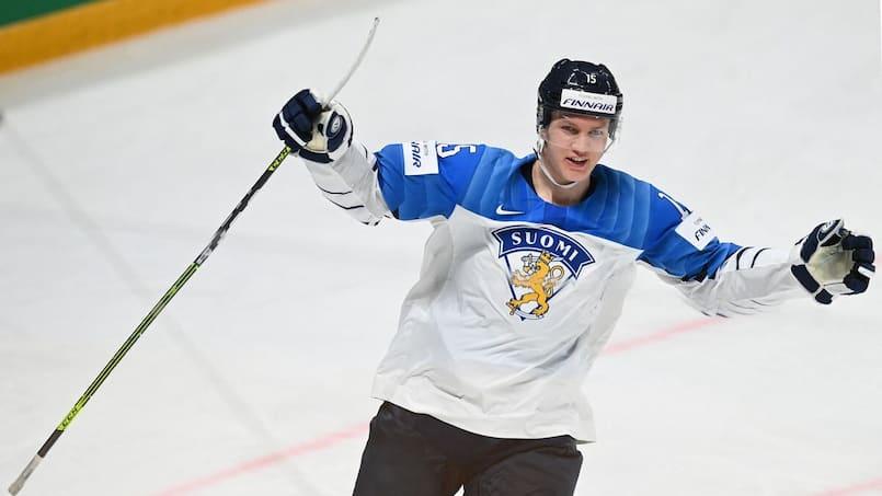 IHOCKEY-WC-IIHF-GER-FIN