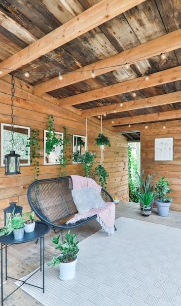 Image principale de l'article Un condo avec une terrasse «Pinterest» à vendre