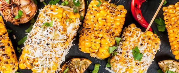 Image principale de l'article Voici 3 recettes audacieuses d'épis de maïs