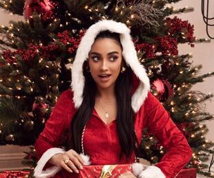 Image principale de l'article Votre maquillage de Noël selon votre personnalité