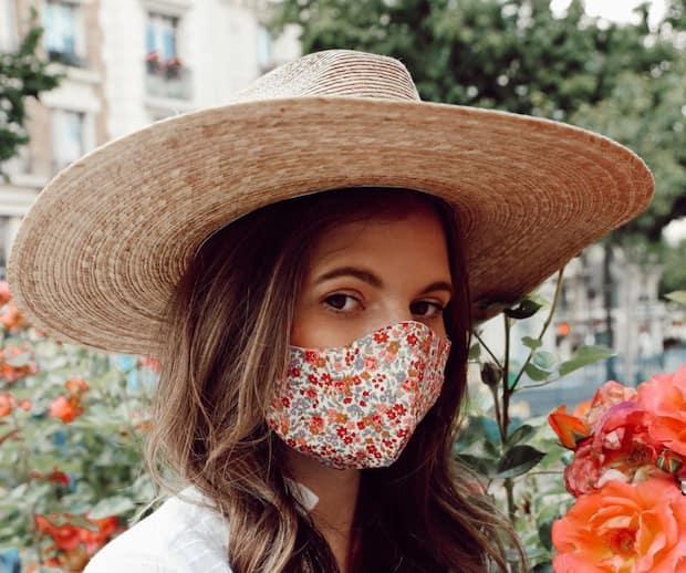 Image principale de l'article 5 raisons convaincantes de porter un masque
